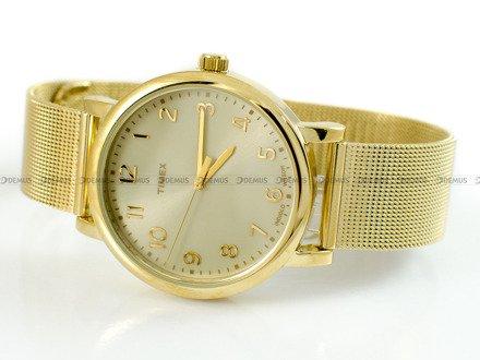 Zegarek damski Timex T2N598