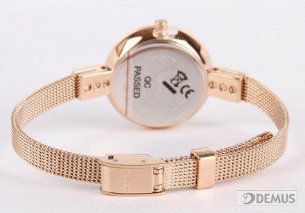 Zegarek damski na bransolecie Obaku V129LVVMV1
