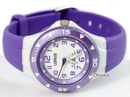 Zegarek dla dzieci Lorus R2337DX9