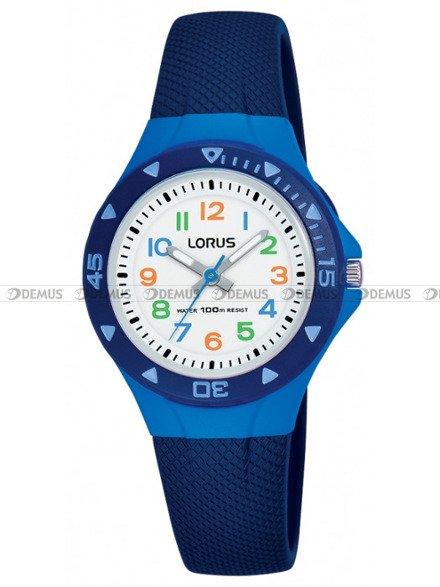 Zegarek dziecięcy Lorus R2347MX9