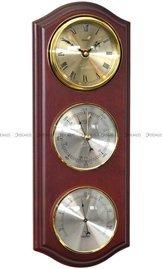 Barometr Termometr Zegar TFA RobertZegar-N-05-CH2