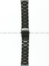 Bransoleta do zegarka Bisset - BBB.59.22 - 22 mm