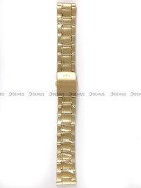 Bransoleta do zegarka Bisset - BBG.15.20 - 20 mm