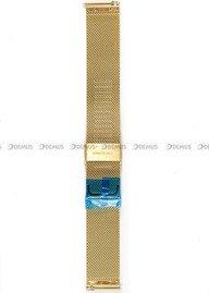 Bransoleta do zegarka Bisset - BBG.35.20 - 20 mm