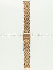 Bransoleta do zegarka Bisset - BBRG.43.14 - 14 mm