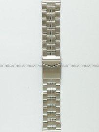 Bransoleta do zegarka Bisset - BBSR.61.26 - 26 mm