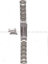 Bransoleta stalowa do zegarka - Condor CC201 - 18 i 20 mm