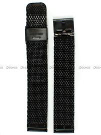 Bransoleta stalowa mesh do zegarka - Bra13 - 18 mm