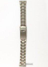Bransoleta tytanowa do zegarka - MPM RT.15162.20.94.E - 20 mm