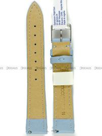 Pasek Green Collection do zegarka - Morellato A01D5050C47068CR16 - 16 mm