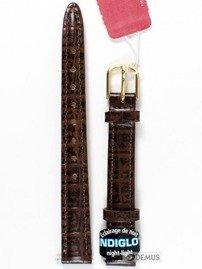 Pasek do zegarka Timex T20071 - P20071 - 12 mm