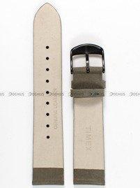 Pasek do zegarka Timex T2N795 - P2N795 - 20mm