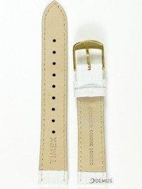 Pasek do zegarka Timex T2P071 - P2P071 - 18 mm