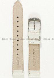 Pasek do zegarka Timex T2P164 - P2P164 - 18 mm