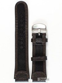 Pasek do zegarka Timex T40091 - P40091 - 22 mm