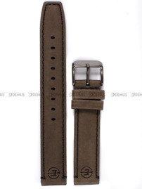 Pasek do zegarka Timex T49870 - P49870 - 18 mm