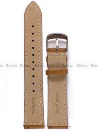 Pasek do zegarka Timex TW2R42700 - PW2R42700 - 20 mm