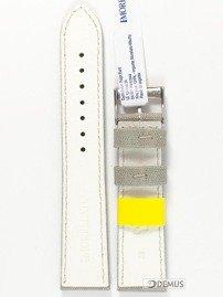 Pasek do zegarka skórzano-nylonowy - Morellato A01U2779110026 20 mm