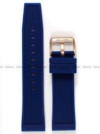Pasek silikonowy do zegarka Tommy Hilfiger 1791474 - 22 mm
