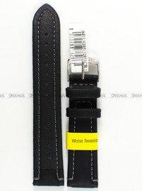 Pasek skóropodobny wodoodporny do zegarka - Morellato A01U4205432019 20mm