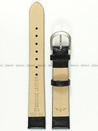 Pasek skórzany do zegarka Bisset - BS-200 - 16 mm