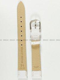 Pasek skórzany do zegarka Bisset - BS-207 - 14 mm