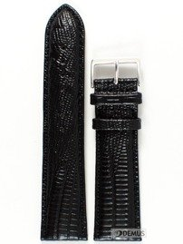Pasek skórzany do zegarka - Chermond A159L.24.1 - 24 mm