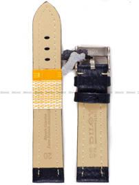Pasek skórzany do zegarka - Diloy 376.20.5 - 20mm