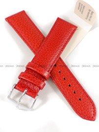 Pasek skórzany do zegarka - Hirsch Kansas 01502020-2-20 - 20 mm