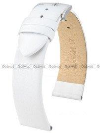 Pasek skórzany do zegarka - Hirsch Toronto 03702000-2-18 - 18 mm