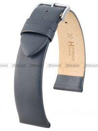 Pasek skórzany do zegarka - Hirsch Toronto 03702030-2-18 - 18 mm