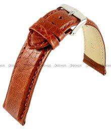 Pasek skórzany do zegarka - Horido 0019.03.19S - 19 mm