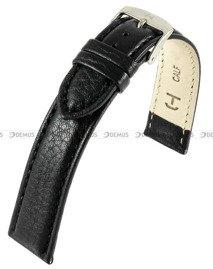 Pasek skórzany do zegarka - Horido 0074L.01.20S - 20 mm