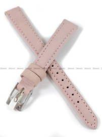 Pasek skórzany do zegarka - Minet MSNUP12 - 12 mm