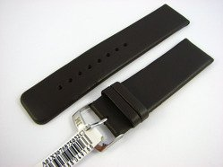 Pasek skórzany do zegarka - Morellato A01X3076875032 22mm