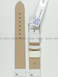 Pasek skórzany do zegarka - Morellato A01X5200875017CR18 - 18 mm