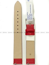 Pasek skórzany do zegarka - Morellato A01X5200875083CR16 - 16 mm