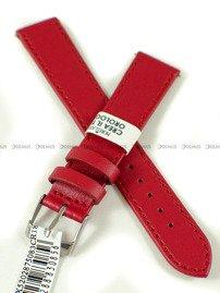 Pasek skórzany do zegarka - Morellato A01X5202875083CR18 - 18 mm