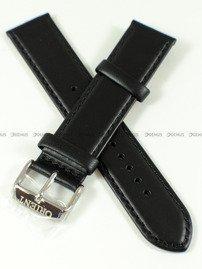 Pasek skórzany do zegarka Orient FAC0000DB0 - UDFCBSB - 21 mm