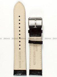 Pasek skórzany do zegarka - Orient FDB08005W0 UDDYEST - 22 mm