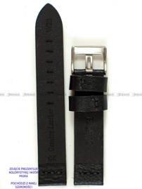 Pasek skórzany do zegarka - Pacific W23.26.1.1 - 26 mm