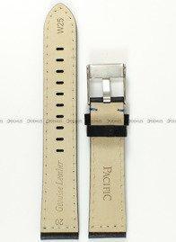 Pasek skórzany do zegarka - Pacific W25.20.1.5 - 20 mm