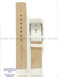 Pasek skórzany do zegarka - Pacific W37.22.7.7 - 22 mm