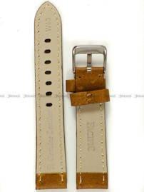 Pasek skórzany do zegarka - Pacific W48.20.31.31 - 20 mm
