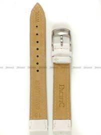 Pasek skórzany do zegarka - Pacific W70L.18.7.7 - 18 mm