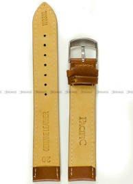 Pasek skórzany do zegarka - Pacific W83XL.20.3.3 - 20 mm