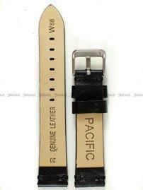 Pasek skórzany do zegarka - Pacific W88.20.1 - 20 mm