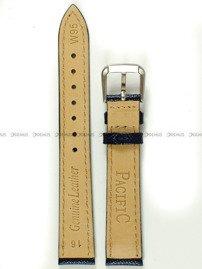 Pasek skórzany do zegarka - Pacific W95.16.5.5 - 16 mm