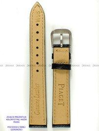 Pasek skórzany do zegarka - Pacific W95.22.1.1 - 22 mm