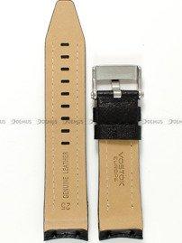 Pasek skórzany do zegarka Vostok Lunokhod NH35A-6205210 - 25 mm